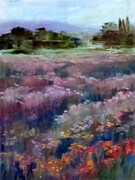 """Field of Wild Flowers"""