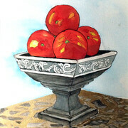 """Fruit Bowl"""